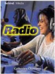 Cover of: Radio (Behind the Media)