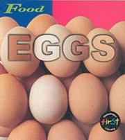 Cover of: Eggs (Food)