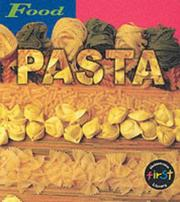 Cover of: Pasta (Food)