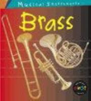 Cover of: Brass (Musical Instruments)