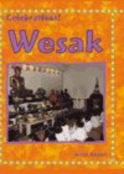 Cover of: Wesak (Celebrations)