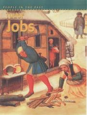 Cover of: Tudor Jobs (People in the Past)