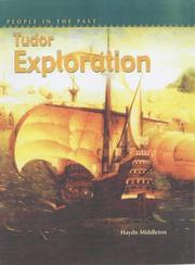 Cover of: Tudor Exploration (People in the Past)