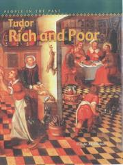 Cover of: Tudor Rich and Poor (People in the Past)