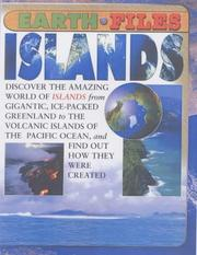 Cover of: Islands (Earth Files)