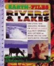 Cover of: Rivers and Lakes (Earth Files)