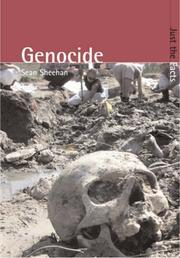 Cover of: Genocide (Just the Facts)
