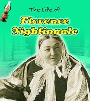 Cover of: Forence Nightingale (The Life Of) | Heinemann