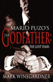 Cover of: The Godfather