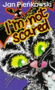 Cover of: I'm Not Scared