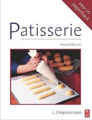 Patisserie by L. J. Hanneman
