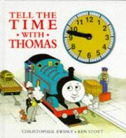 Cover of: Tell the Time with Thomas