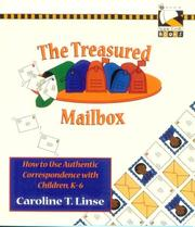 Cover of: The treasured mailbox | Caroline T. Linse