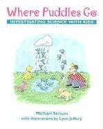 Cover of: Where puddles go