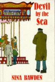 Cover of: Devil by the Sea