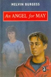 Cover of: Angel for May