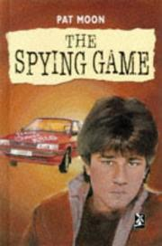 Cover of: Spying Game