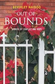 Cover of: Out of Bounds