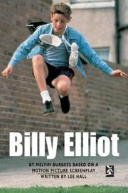 Cover of: Billy Elliot