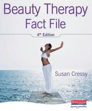 The beauty therapy fact file by Susan Cressy