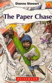 Cover of: The Paper Chase | Dianne Stewart