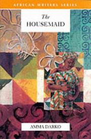 Cover of: The housemaid
