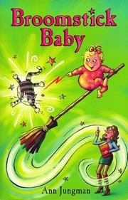 Cover of: Broomstick Baby