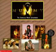 Cover of: The Mummy Scrapbook