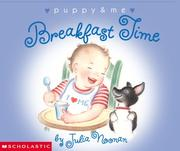 Cover of: Breakfast time