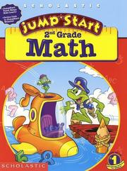 Cover of: Jumpstart 2nd Gr