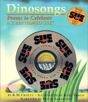 Cover of: Dinosongs