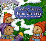 Cover of: Teddy Bears Trim the Tree | Sam Williams