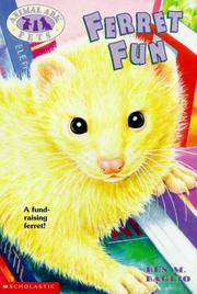 Cover of: Ferret Fun (Animal Ark Pets #17) |