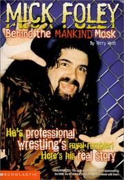 Cover of: Mick Foley | Terry M. West