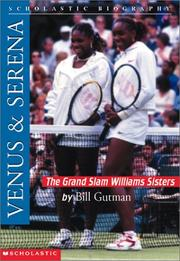 Cover of: Venus & Serena