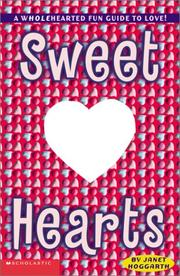Sweet Hearts by Janet Hoggarth