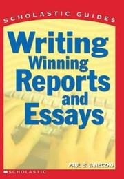 Cover of: How To Write Almost Anything