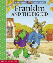 Cover of: Franklin and the Big Kid