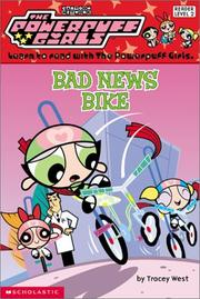 Cover of: Bad news bike
