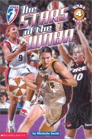 Cover of: The stars of the WNBA
