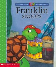Cover of: Franklin snoops