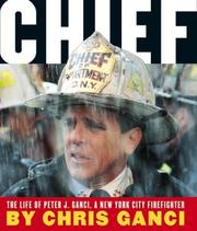 Cover of: Chief: | Chris Ganci