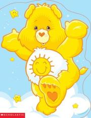Cover of: Care Bears | Sonia Sander