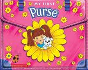 Cover of: My First Purse | Liza Baker