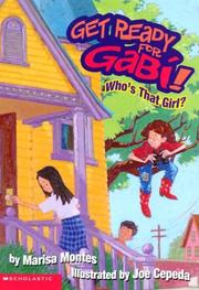 Cover of: Get Ready For Gabi #2 (Get Ready For Gabi)