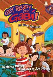 Cover of: Get Ready For Gabi #3 (Get Ready For Gabi)