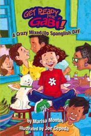Cover of: A crazy mixed-up Spanglish day