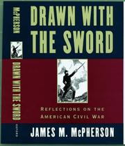 Cover of: Drawn With The Sword