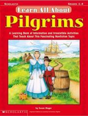 Cover of: Pilgrims