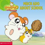 Cover of: Hamtaro Much Ado About School | Ritsuko Kawai